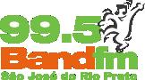 Band FM 99,5 MHz | São José do Rio Preto