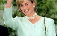 Exposição com vestidos da princesa Diana será inaugurada no fim do mês