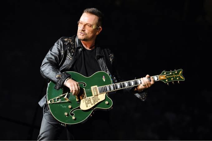 De U2 a Paul: os grandes shows que o Brasil verá ainda em 2017